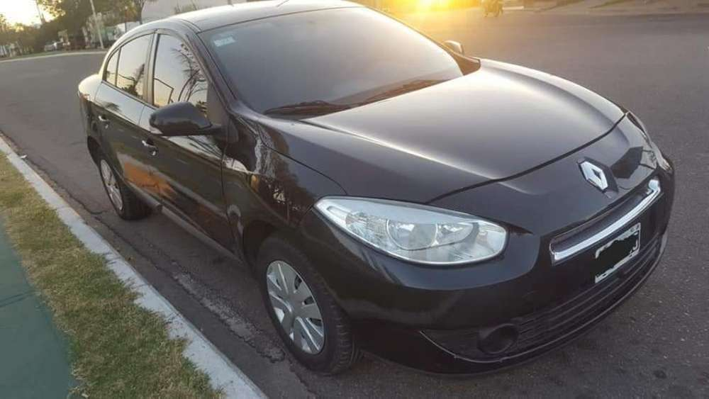Renault Fluence 2012 - 112000 km