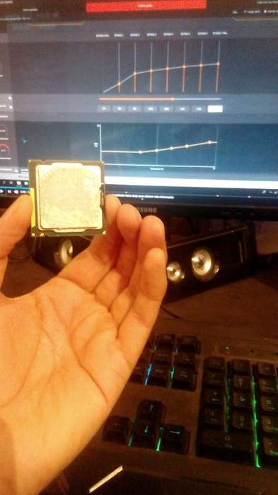 Microprocesador Intel Celeron