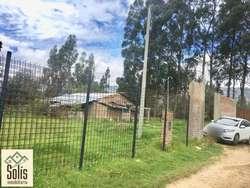 SOLÍS VENDE O INTERCAMBIA
