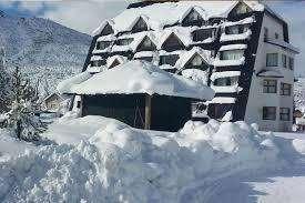 vendo semana de tiempo compartido en Bariloche