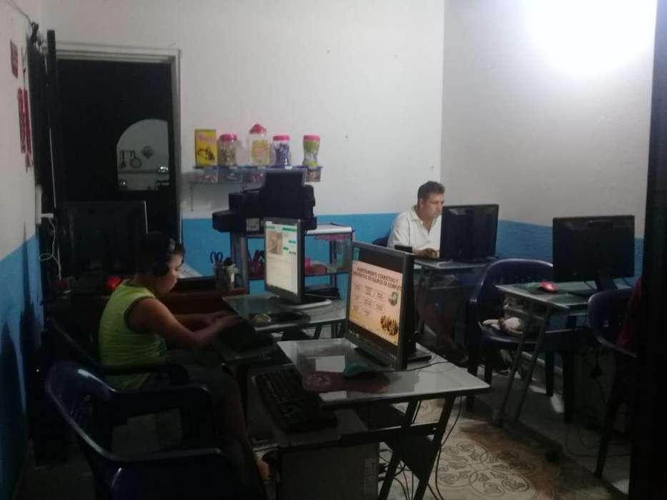 Se Vende Internet Acreditado, Barrio Llano Lindo