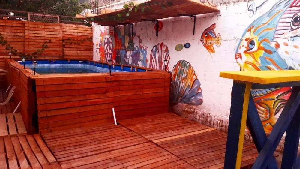 Casa Hostal en Venta en Taganga, Santa Marta