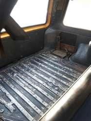 Sw Mazda Del 92 Petrolero