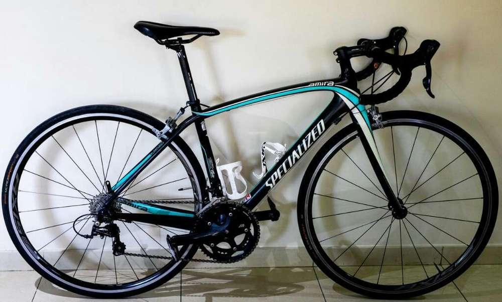 <strong>bicicleta</strong> Specialized Amira de Ruta
