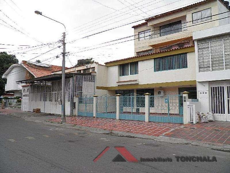 Apartamento En Arriendo En Cúcuta Quinta Bosch Cod. ABTON14239