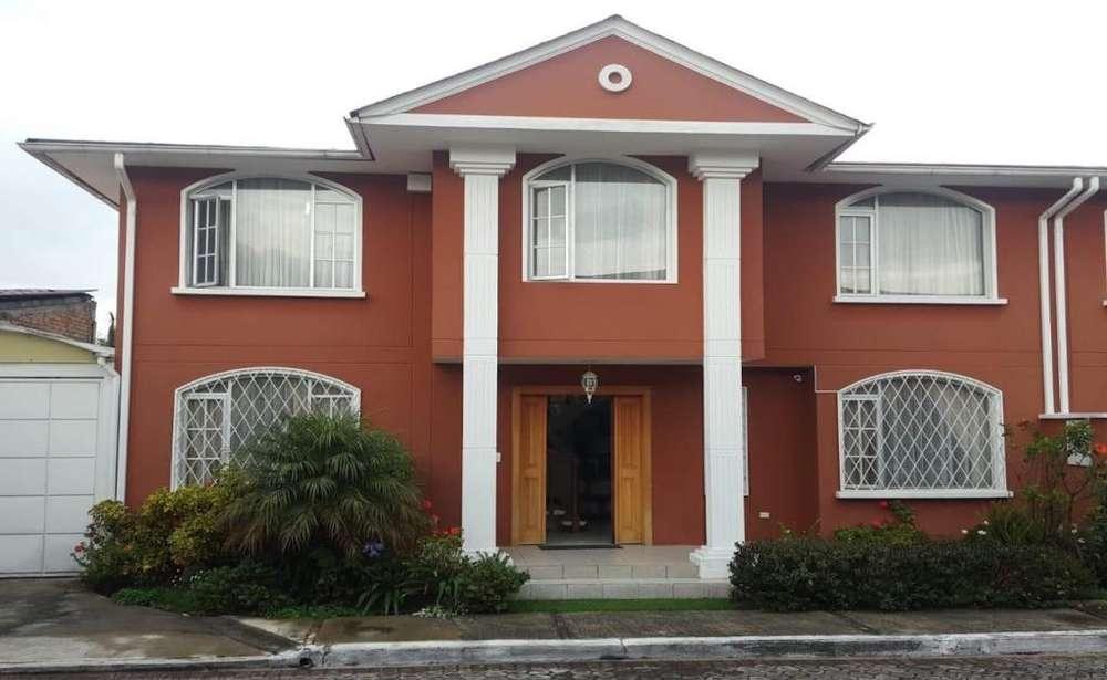 San Rafael, casa en venta, 4 habitaciones, 169.5 m2