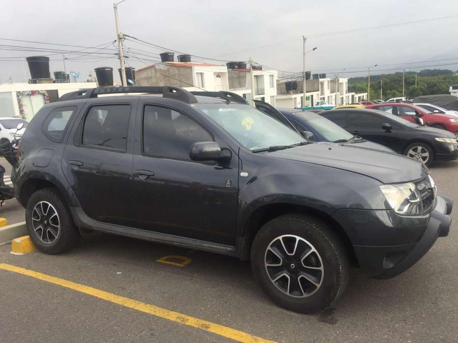 <strong>renault</strong> Duster 2018 - 24000 km