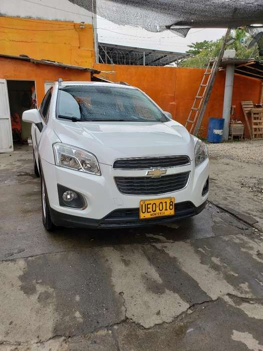Chevrolet Tracker 2016 - 61500 km