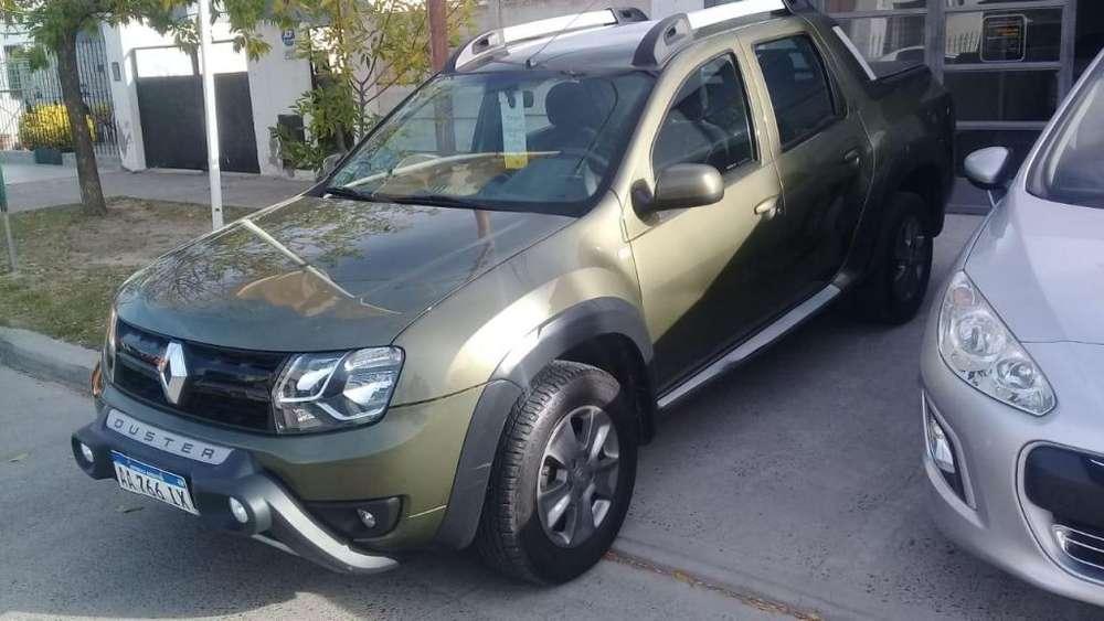 Renault Duster Oroch 2016 - 43000 km