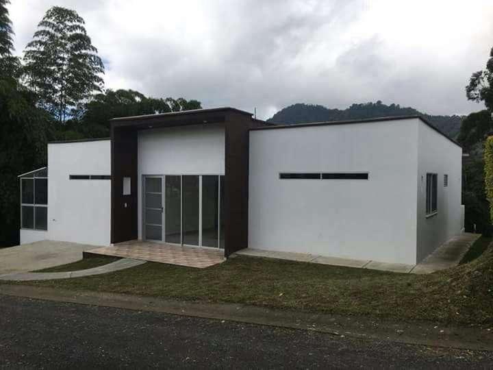 Venta casa campestre en Santa Rosa de Cabal - wasi_588748