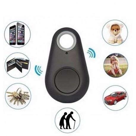 Llavero Localizador Bluetooth. Rastreador Llaves Mascotas Personas y objetos