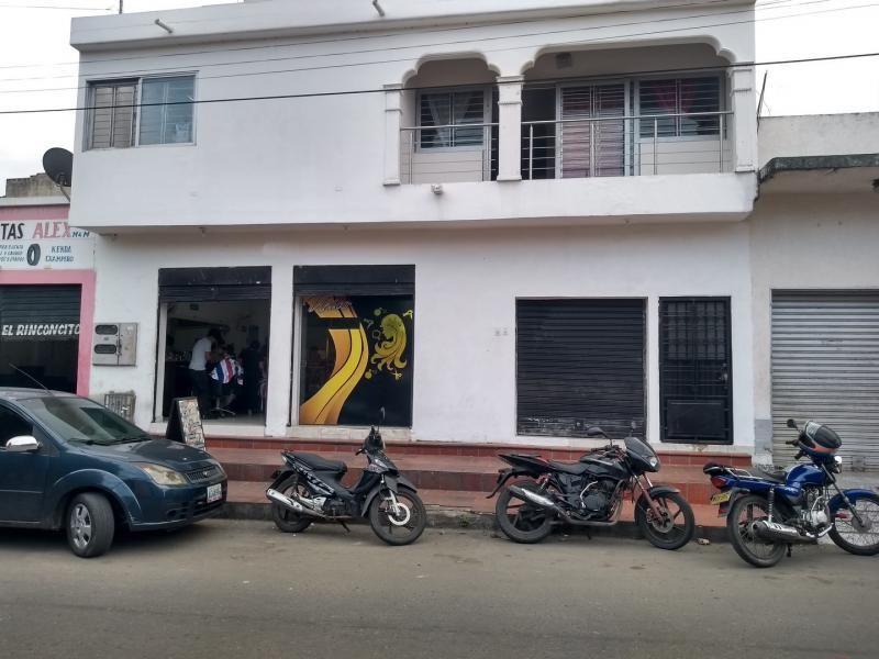 Local En Arriendo En Cúcuta Callejon Cod. ABPRV-1226