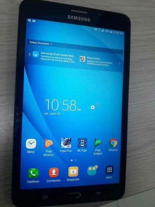 Table Samsung Galaxy A6
