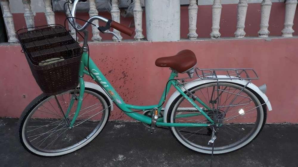 <strong>bicicleta</strong>(aro 26)
