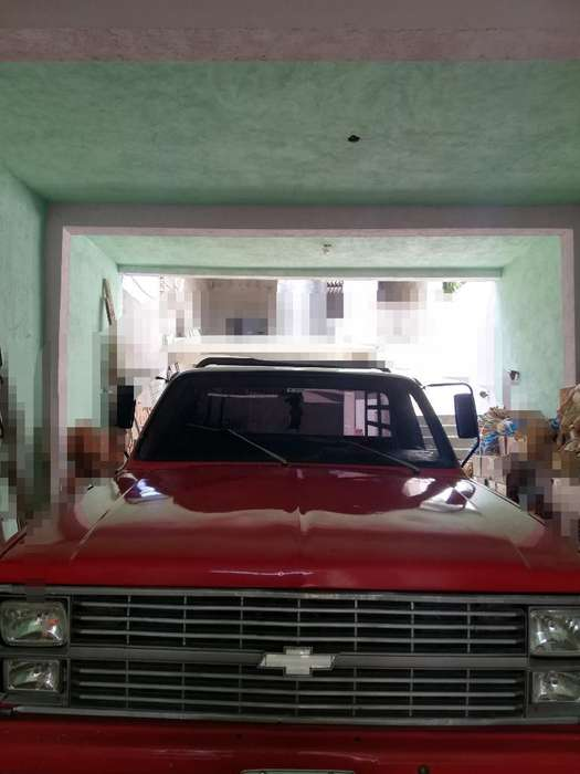 Chevrolet Otros Modelos 1981 - 20000 km