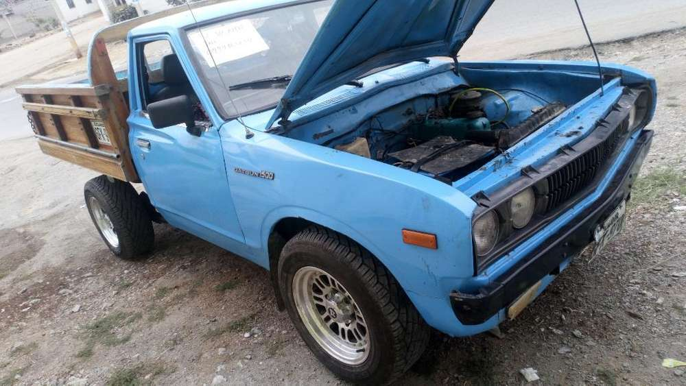 Datsun Otro 1977 - 0 km