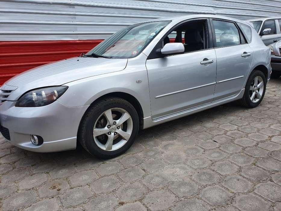 Mazda 3 2006 - 170000 km