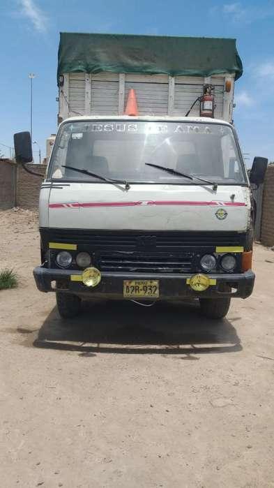 Vendo Camion Kia a 20000 Nuevos Soles