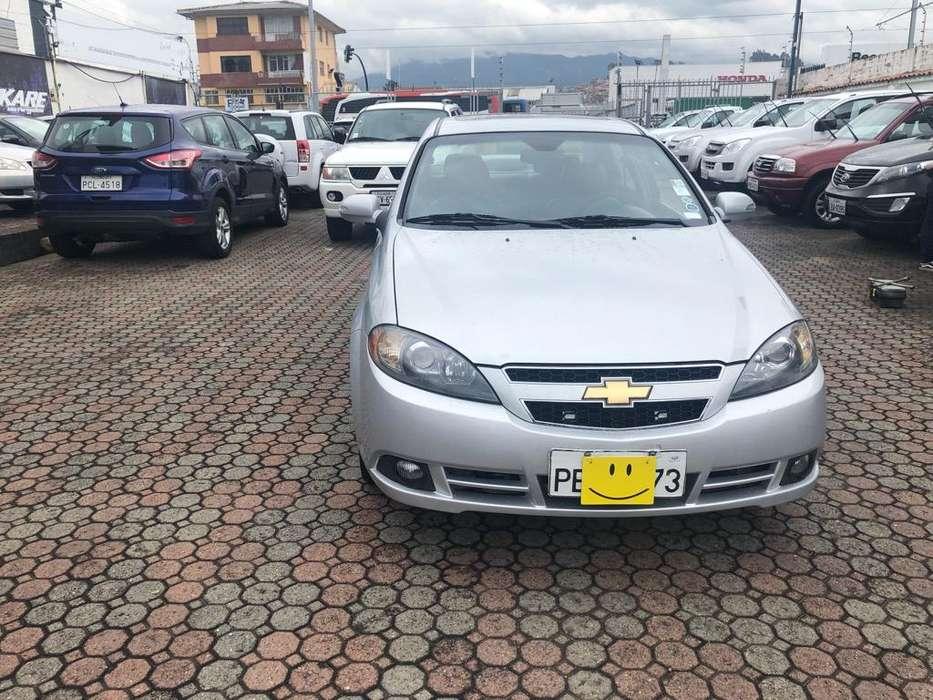 Chevrolet Optra 2011 - 133264 km