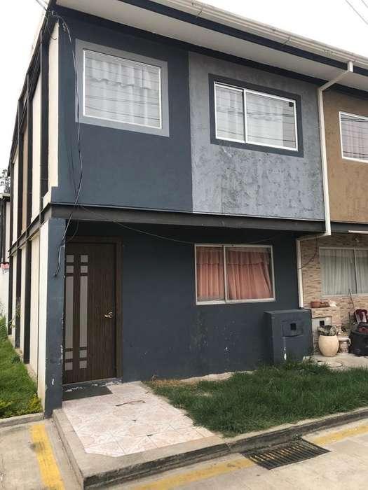 Se Vende casa, Sector Capulispamba
