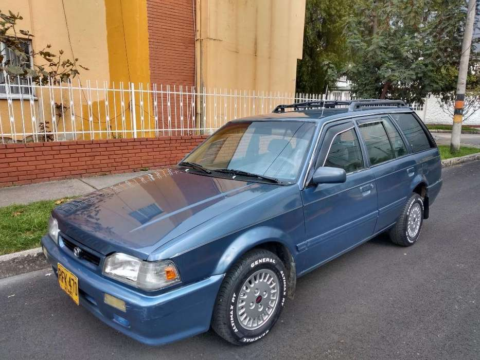 Mazda 323 1997 - 12000 km