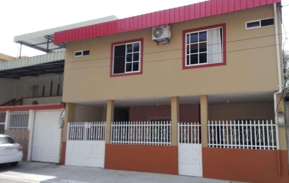 Departamento en Portiviejo