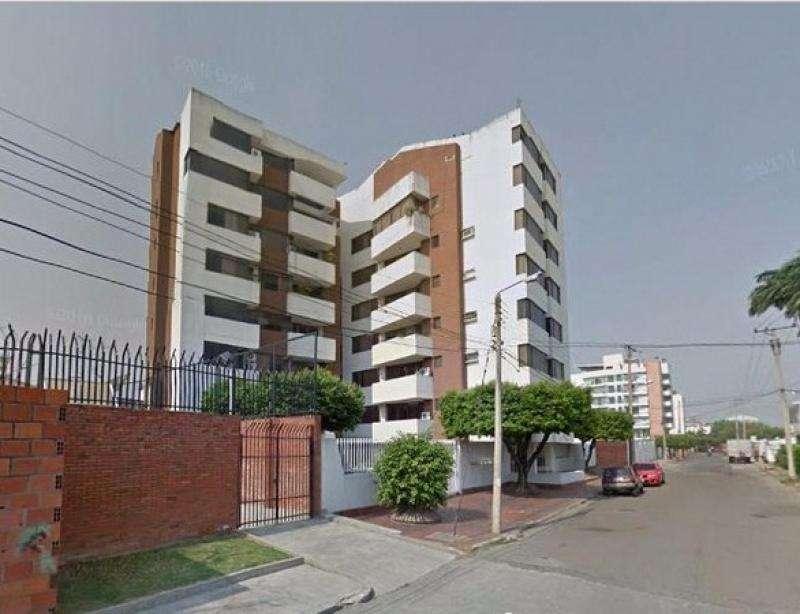 <strong>apartamento</strong> En Venta En Cúcuta Caobos Cod. VBPRV-101256