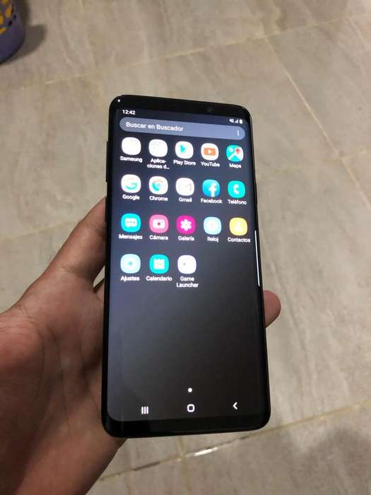 <strong>samsung</strong> S9 Plus Duos