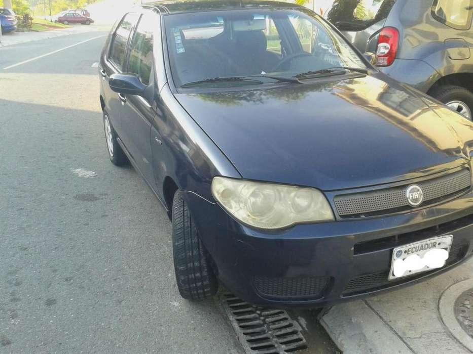 Fiat Palio 2006 - 216000 km