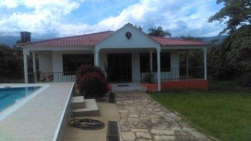 Cod. VBAAV5621 Casa En Venta En Fusagasuga Chinauta