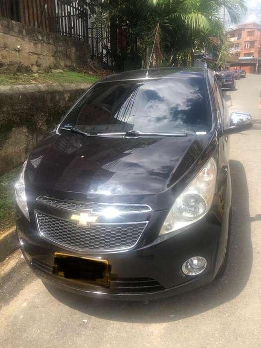 Chevrolet Spark GT 2013 - 73000 km