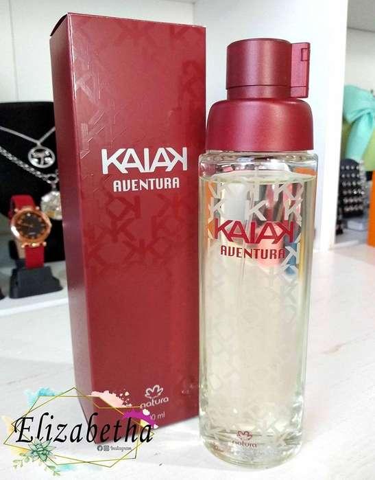 Perfume Kaiak aventura femenino - wp 3795112689