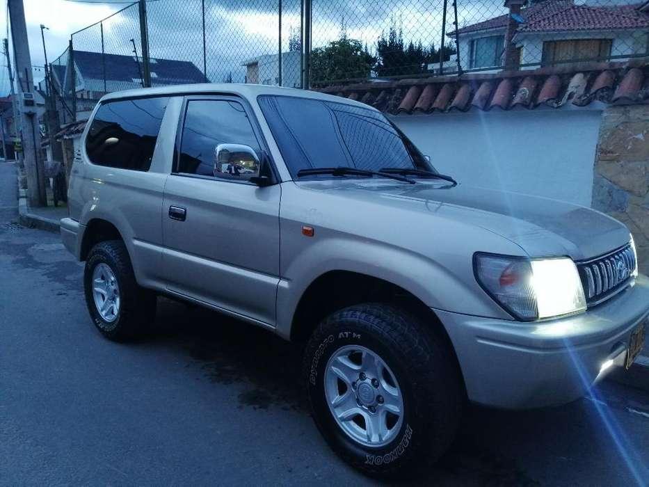 Toyota Prado 2006 - 170000 km