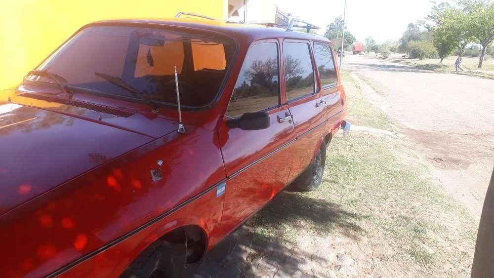 Renault R12 1979 - 1111111 km
