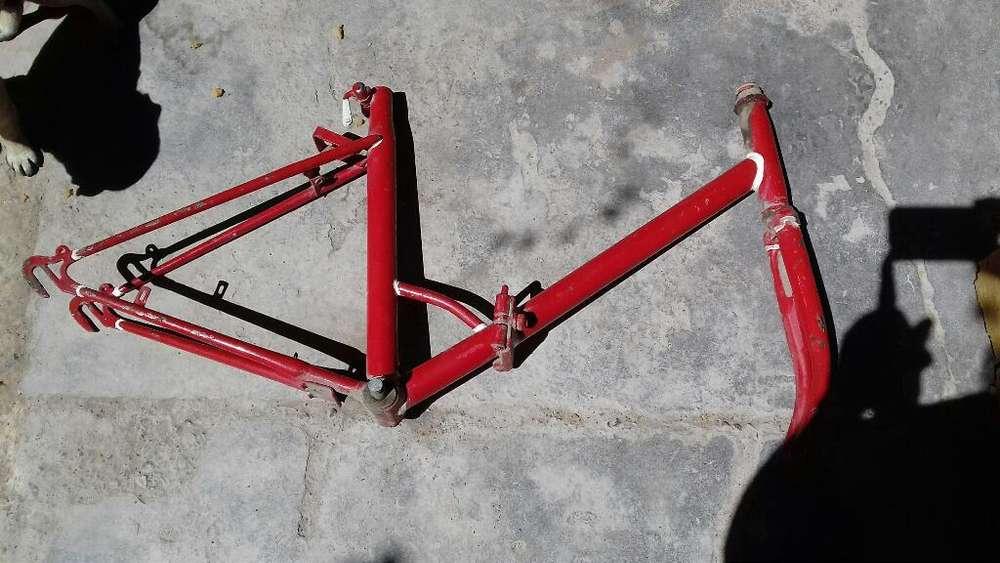 Cuadro de Bicicleta.mas Repuestos