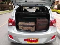 Hyundai Grand I10 Full Equipo 2015 Illus
