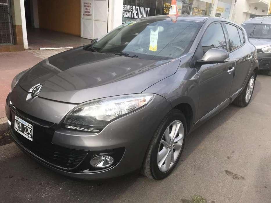 Renault Megane  2013 - 99000 km