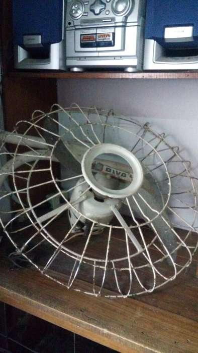 Ventilador Industrial Muy Potente