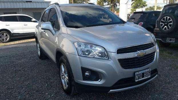 Chevrolet Tracker 2014 - 72704 km