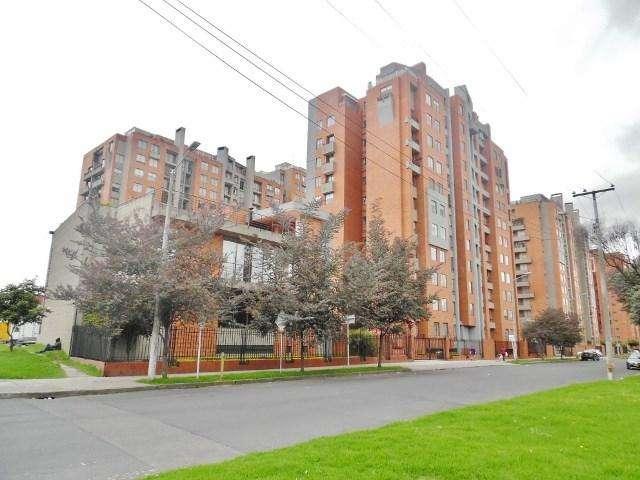 Ofrecemos hermoso apartamento ubicado en el corazón de Bogotá, Ciudad Salitre, único en el sector co 50286