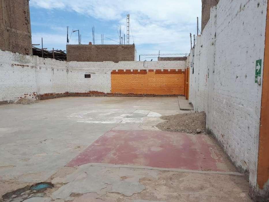 Remato Local C. en Pisco