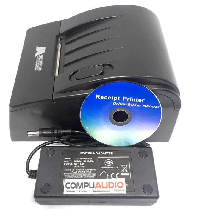 Impresora Thermal para sistema POS