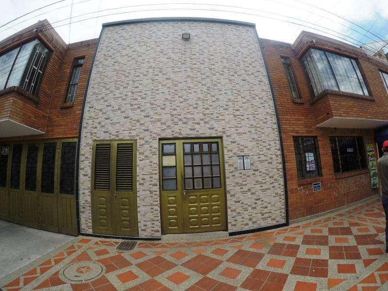 Ventas Casas Fontibon Bogota Apartamentos Casas Venta Bogota