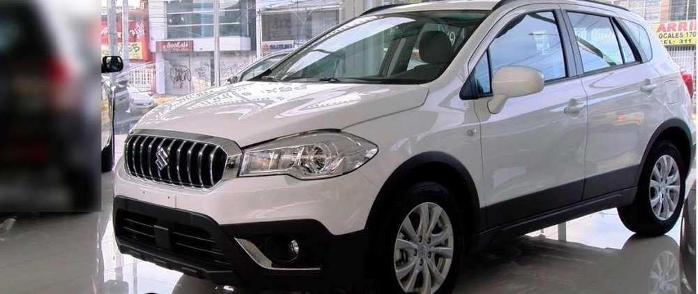 Chevrolet Scross 2019 - 0 km