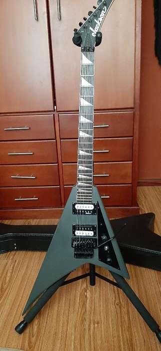 Guitarra Jackson Randy Rhoads Js32