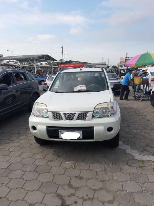 <strong>nissan</strong> X-Trail 2011 - 170000 km