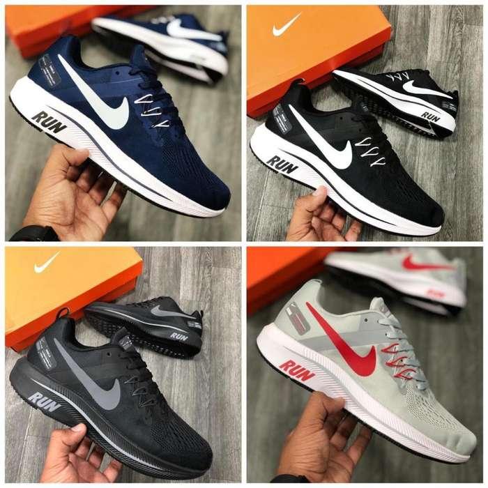 Zapatillas Nike Rum New Coleccion Hombre