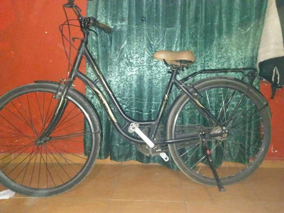 Bicicleta Imperial .