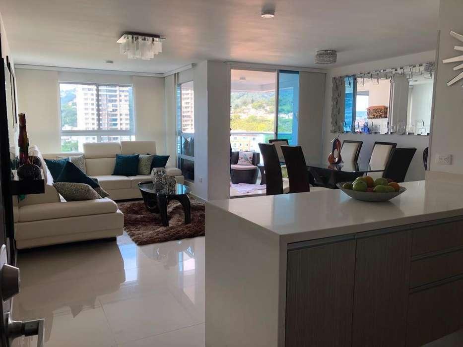 Vendo <strong>apartamento</strong> Hispania piso 17