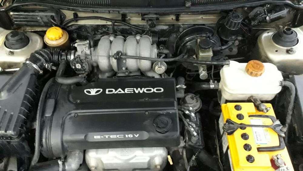 <strong>daewoo</strong> Nubira 2002 - 220997 km